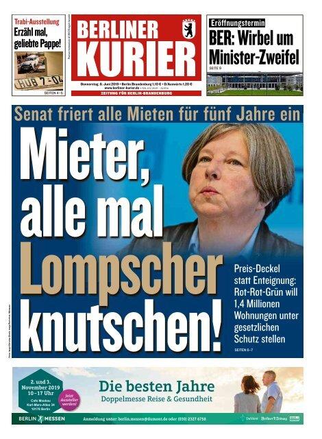 Berliner Kurier 06.06.2019