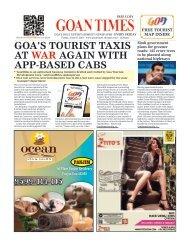 GoanTimes June 7, 2019