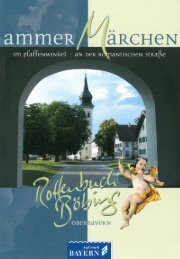 Ammermärchen Rottenbuch Böbing