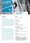 KletterKurs & Gletscher- hochtouren - Seite 4