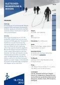 KletterKurs & Gletscher- hochtouren - Seite 5