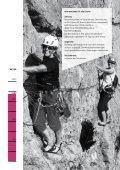 KletterKurs & Gletscher- hochtouren - Seite 7