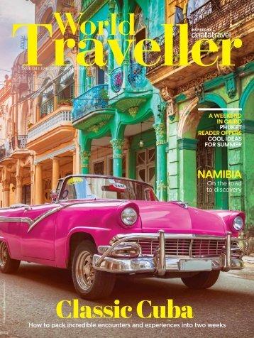 World Traveller June 2019