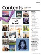 The Business Travel Magazine June/July 2019 - Page 3