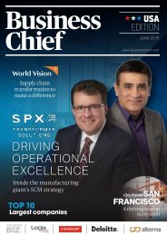 Business Chief USA June 2019