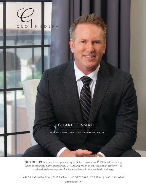 Scottsdale Health June 2019