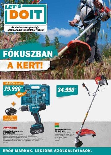LET'S DOIT Magyarország_Június_Z911