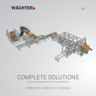 Complete Solution for Flooring Products