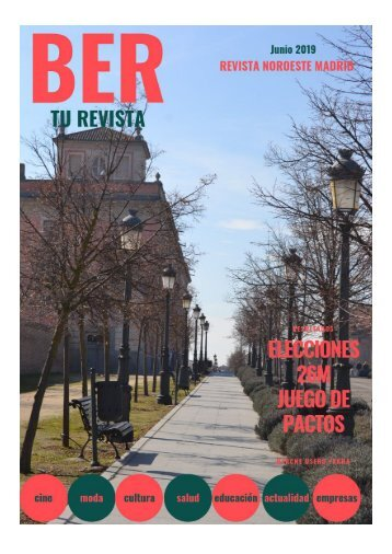 REVISTA BER JUNIO 2019