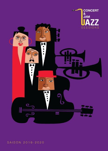 Jazz Sessions 2019-2020