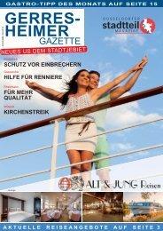 Gerresheimer Gazette 06/2019