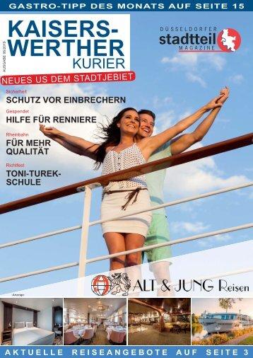 Kaiserswerther Kurier 06/2019