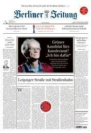Berliner Zeitung 07.06.2019