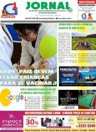Jornal do Pinheirinho