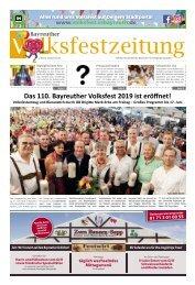 2019-06-09 Bayreuther Sonntagszeitung