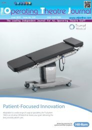 The Operating Theatre Journal June 2019