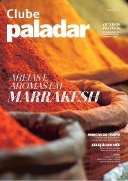 Revista Clube Paladar - Junho 2019