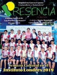 Revista Presencia Acapulco 1153