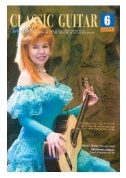 Galina Vale - Classical Guitar S.Korea