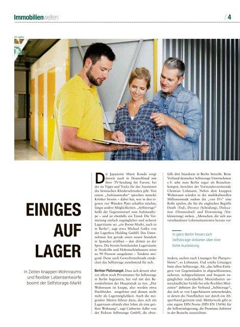 Berliner Kurier 08.06.2019