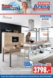 Atrium Küchen