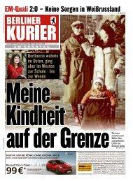 Berliner Kurier 09.06.2019
