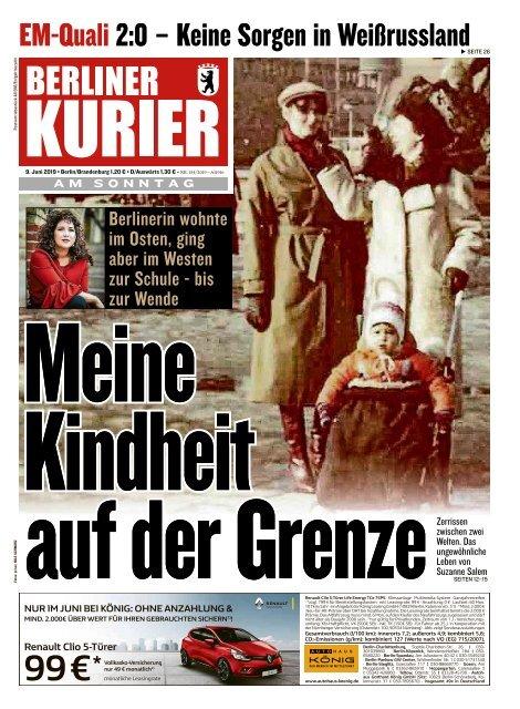 Berliner Kurier 09062019