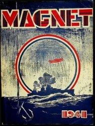 1941 Jarvis Magnet