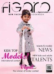 FIGARO_Lookbook_Issue#8