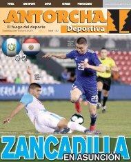 Antorcha Deportiva 372