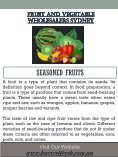 Fruit And Vegetable Suppliers For Restaurants - Page 6