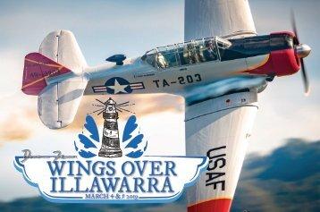 Wings Over Illawarra 2019