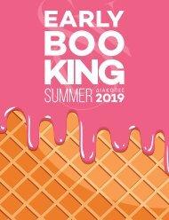SUMMER EARLY BOOKINGS ellada 2019-afirmo