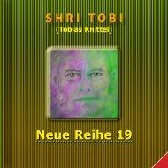 Doppelseiter Shri Tobi NR 19