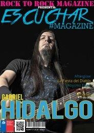 Rock To Rock Magazine - Escuchar N°17