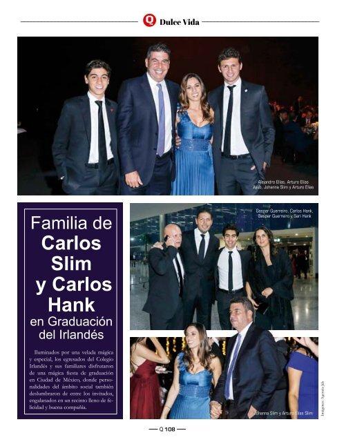 Revista Q 139 Junio 2019