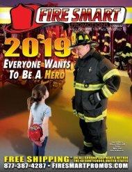 FSP 2019 Catalog