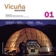 Revista Vicuña - Máximo Díaz Arévalo