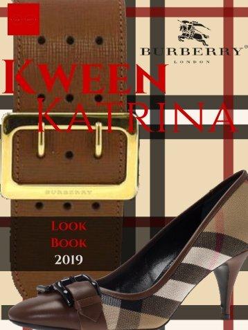 Kween Katrina Look book