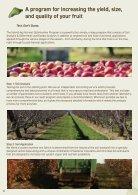 Nutrient Optimisation Program - Page 4