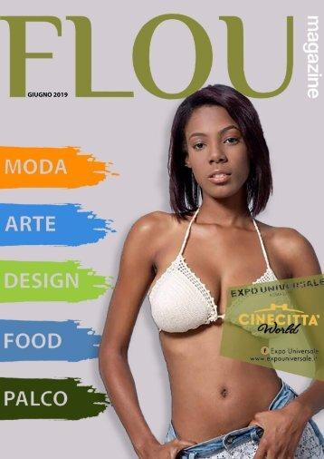 Flou Magazine - Giugno-compresso