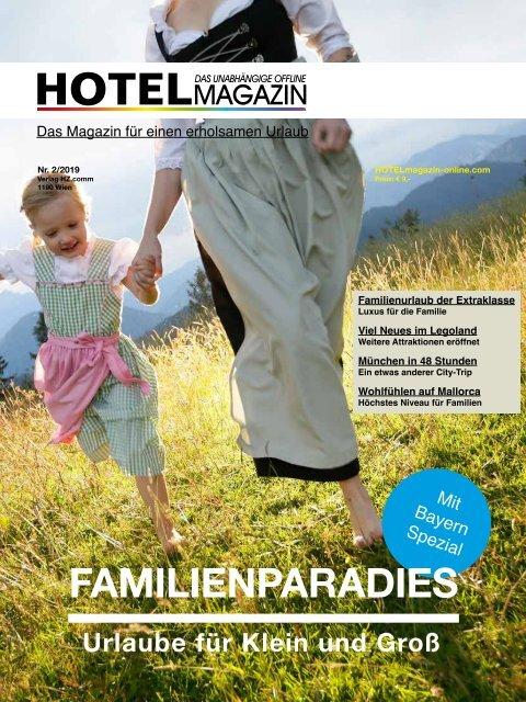 HOTELmagazin offline 02-2019