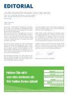 Das Immobilienmagazin - Ausgabe 6 - Seite 3