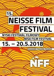Neisse Film Festival 2018