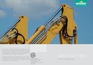 Oekosynth Hees Brochure FR