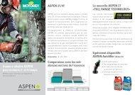 Aspen FR