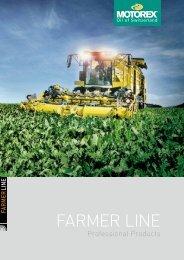 FARMER LINE Brochure EXPORT SE EN DE