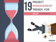 19 Project Management Trends for 2019