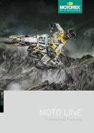 MOTO LINE Brochure DE FR EN
