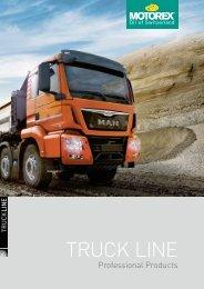 TRUCK LINE Brochure SE EN DE